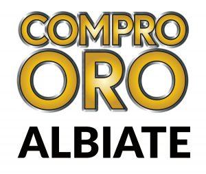 COMPRO ORO ALBIATE